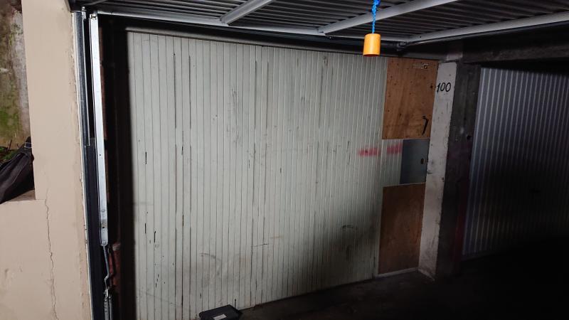 Garage – Hérouville St Clair