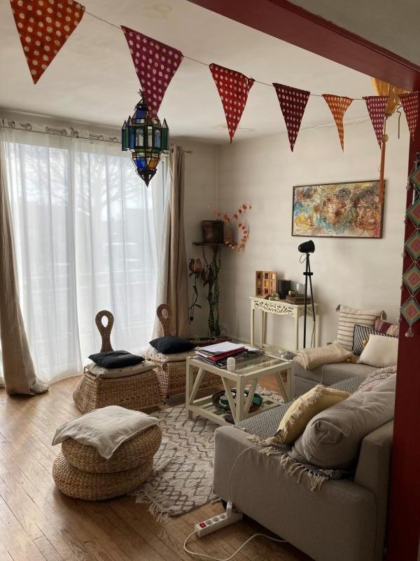 Maison – 5 pièces – 100 m² – Caen