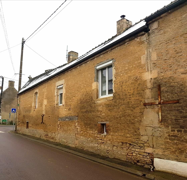 Maison – 150 m² – Ernes