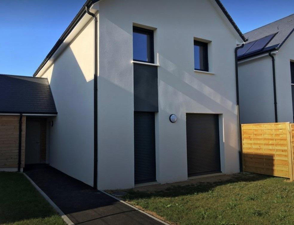 Maison – 4 pièces – 80 m² – Secteur Louvigny